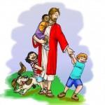 Inizia il nuovo anno di Catechismo