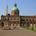 Gita-pellegrinaggio a Caravaggio e Cremona