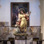 """Festa degli Angeli Custodi - presso la Chiesa """"dell'Angelo"""""""