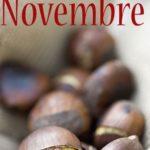 Calendario Pastorale, novembre 2017